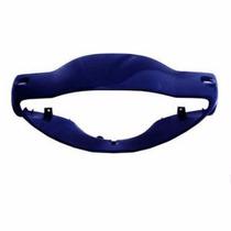 Carenagem Farol Biz 100 98/99 Azul Melc Alta Qualidade