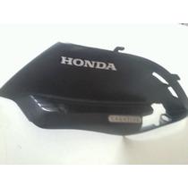 Carenagem Honda Lead Lado Esquerdo