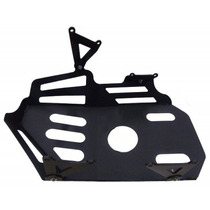 Protetor Carter Peito Aço Suzuki Dl 1000 V-strom 14/ Chapam