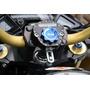 Kit Amortecedor De Direção Max Racing Cb 1000 R