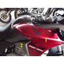 Carenagem Dir.xre300 Vermelha 2013 + Peças - Original Honda