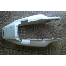 Rabeta Carenagem Traseira Yamaha Fazer250 Original Completa