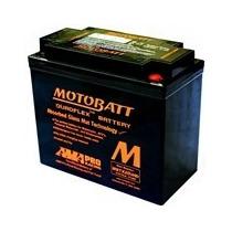 Bateria Motobatt Mbtx20u - Harley Davidson