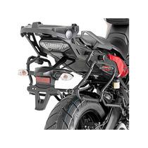 Suporte Lateral Para Bau Moto Yamaha Mt 09 Tracer 2015