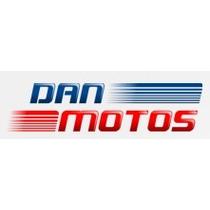 Bateria De Moto Usada De Twister Fazer Falcon Moto Titan
