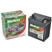 Bateria Moto Heliar Htz7 Twister/tornado/fal