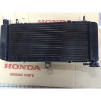 Radiador Honda Cb600 Hornet - Original 2005/2007