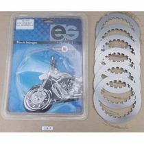 Kit Discos Separadores Embreagem Cb600f Cbr600rr - Eis