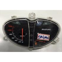 Painel Burgman 125 An Suzuki Original