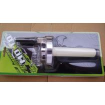 Acelerador Punho Rapido Motox Aluminio Competiçao