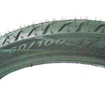 Pneu Pirelli Mandrake Due Dianteiro Biz 100/125 Pop 100