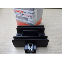 Retificador De Bateria Fazer 150 13/16 Novo Original Yamaha