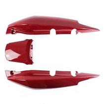 Rabeta Kit Completo Fan 125 09/ 10 Vermelha