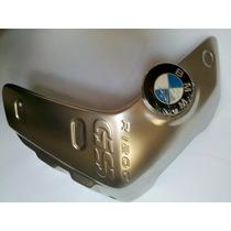 Aba Lateral Com Emblema Moto Bmw R 1200 Gs R1200gs Lado Dire