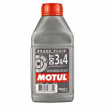 Fluído Freio Motul Dot4 Dot3 Dot 3 Dot 4 Brake Fluid