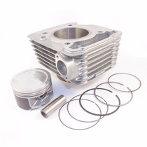 Kit Motor Cilindro/pistão/anel Cb300/xre300 Embus Premier