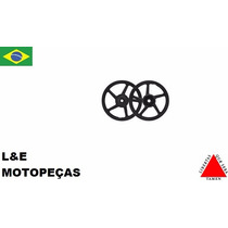 Roda Leve Titan/fan 150 04/13 Freio Tambor Só Traseira(unid)