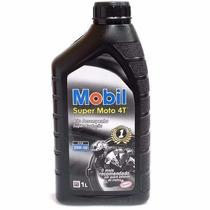 Óleo Mobil Super Moto 4t 20w50 Sg