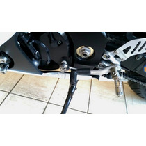 Protetor Calçado Motocicleta Esportivas Silicone Pronta Entr