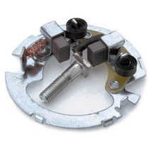 Mesa Escova Motor Partida Cbr450 / Cb500 Com Molas