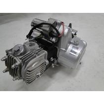 Motor 49cc/50cc 4 Tempos 4 Marchas - Mini Moto