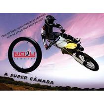 Câmara De Ar Para Moto - A Melhor Do Brasil - Roda Vazia