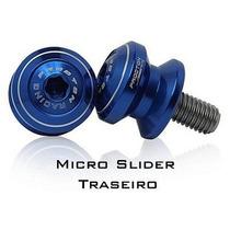 Micro Slider Traseiro Balança Procton Racing - Linha Honda