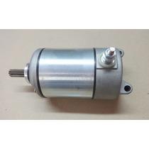 Motor Arranque (partida) Cbx 200 Strada / Nx 200 - 11954