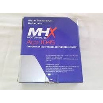 Relação Kit Transmissão Honda Xre 300 Aço 1045