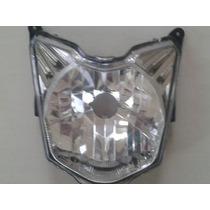 Bloco Optico Farol Fazer 150 2014 Marca Scud Cod 10210024