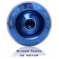 Slider Procton Racing Tampa De Motor Ninja 300r 300 1 Peça