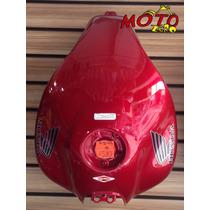 Tanque Hornet Cb600 2008 / 2013 - Vermelho