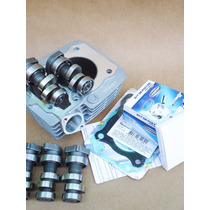 Comando 315° C/ Kit Cilindro 200cc Athenas Fan/ Broz Cg 150