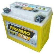 Bateria Moto 5a E 5,5a- Honda 125/150 Bis/fan/cg Yamaha Ybr