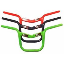 Kit Guidao E Manete Mini Colorido Cg125/fan 125/fan 150/ybr