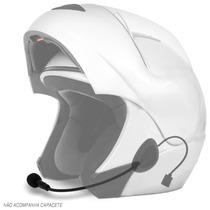 Comunicador Moto Capacete Bluetooth Celular Sem Fio Piloto