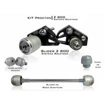 Kit Slider Tampas Procton Racing Kawasaki Z800