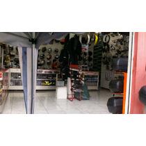 Motor De Arranque Fazer 2012/2014