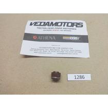 Retentor Valvula Cb 400 / Cb 450 (admissao) Vedamotors 01286