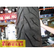 Pneu Pirelli Dianteiro 100 80 17 Sport Dragon Cbx 250/fazer*