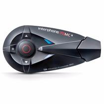 Intercomunicador Interphone Moto F5mc Capacete Comunicação