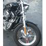 Mata Cachorro Harley-davidosn Sportster 1200 Custom Cromado