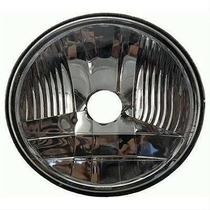Bloco Do Farol Cbx250 Twister Plasmoto