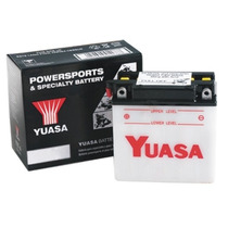 Bateria Yuasa Titan 150 / Fan 150 / Bros 150 2009
