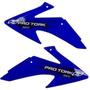 Protetor Do Tanque Honda Crf230 2008 Azul