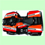 Adesivo Quadriciclo Honda Fourtrax 420 A Partir De 2014