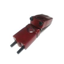 Alongador Adaptador Colorido Para Guidão 28,5mm Longo