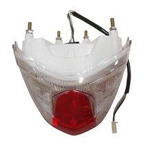 Lanterna Traseira Completa Dafra Apache 150 Similar Original