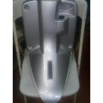 Carenagem Interna Prata Bws50 Yamaha