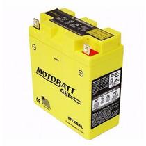 Bateria Gel Selada Mtx5al 5,5ah Dafra Super 100 / Zig 100